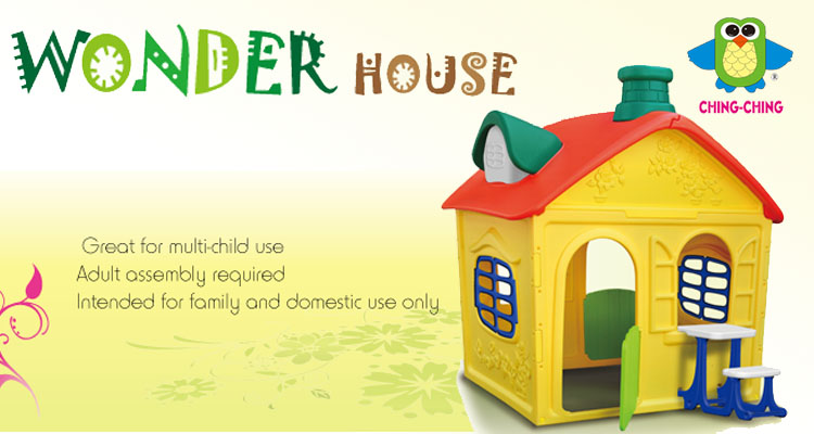Ching Ching Wonder House